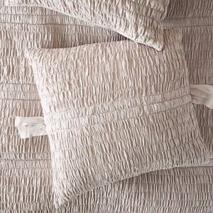 1 Anthropologie Bardot Euro Sham